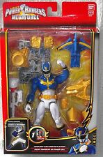 Saban's Power Rangers Megaforce - 16cm - Choice of 2 - BRAND NEW in PACK!