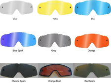 Fox Racing Main Goggles Replacement Lens Multi Colors  Motocross MX/ATV/BMX/MTB
