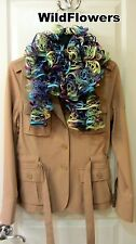 Starbella Knit Boa Scarves 9 Colors Avail. in this listing ~ Makes a great gift!