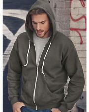 Anvil - Full-Zip Hooded Sweatshirt - 71600