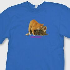 TWO DUDES Golf Wang OFWGKTA Cats T-shirt Odd Future Tyler Tee Shirt