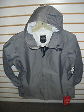 THE NORTH FACE MENS VENTURE WATERPROOF JACKET-#A8AR-C BLUE CHAMBRAY-S,M,L,XL-NEW