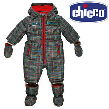 "CHICCO 2015 Thermo Schneeoverall ""Snow"" Schneeanzug Thermore® 68, 74, 80, 86, 92"