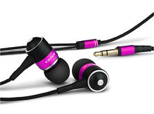 Awei Q3 In-ear Noise Isolation Super Bass Headphone Earphones Earbuds Headsets