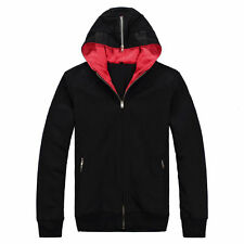 Assassin's Creed III 3 Desmond Miles Hoodie Jacket Top Coat Costume Cosplay AA