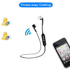 Newest Sport Bluetooth Earphones For Smartphone Tablet Call Music Voice Control