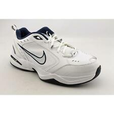 Nike Air Monarch IV Mens Leather Walking Shoes Used