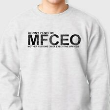 MFCEO Kenny Powers Classic T-shirt Funny Eastbound and Down Crew Sweatshirt