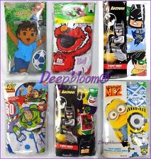SET 3 PACK BRIEF UNDERWEAR BOYS 2T 3T 4T MOVIES TV DISNEY LEGO ELMO DIEGO NEW