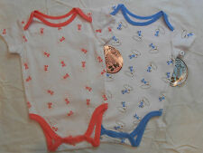 Wrangler All Around Baby Toddler Girl OR Boy One Piece Western Roping Snap Shirt