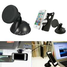 Universal Magnetic Car Windshield Dashboard Mount Holder Stand For Mobile Phone