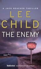 The Enemy: (Jack Reacher 8), Child, Lee Book