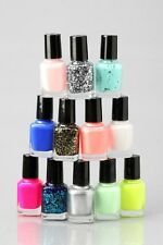 COLOR CLUB X UO MINI NAIL POLISH URBAN OUTFITTERS EXCLUSIVE MANY COLORS CHOOSE