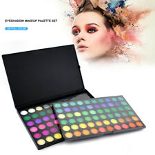 Pro Fashion Full Color Neutral Warm Eye Shadow Makeup Eyeshadow Palette Cosmetic