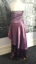 VINTAGE LOOK DRESS, BRIDESMAID,PROM, COCKTAIL, BALL, RRP OVER £100, AT £19.99 !!
