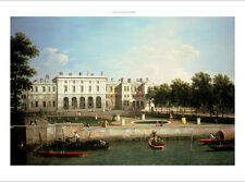 GIOVANNI ANTONIO CANALETTO Old Somerset House PRINT various SIZES available, NEW
