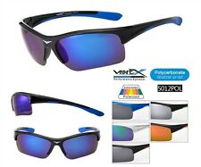 Polarized Sunglasses Double Injected Temple Fishing Driving Golf 5012pol