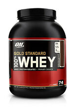Optimum Gold Standard 100% Whey 5lbs (Free Shipping !!!!)
