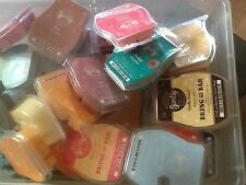SCENTSY BARS Several DISCONTINUED Scents Your Choice FREE SHIPPING!!