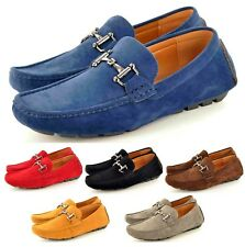 New Mens Casual Loafers Moccasins Slip On Driving  Shoes Available UK Sizes 6-11