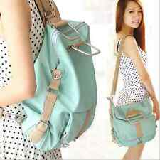 New female models shoulder bag backpack handbag shoulder shoulders dual