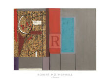 Robert Motherwell LA RESISTANCE giclee print VARIOUS SIZES new SEE OUR STORE