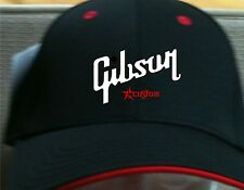 Gibson Performance Material Guitar Caps with Raised Logo