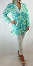 NWT Sail to Sable Pineapple Pearls Size M Org $188