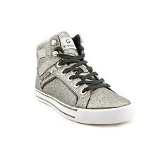 G By Guess Opall Womens Fabric Sneakers Shoes