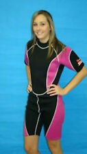 Wetsuit 3MM Female shorty Style size Extra Small to 5X Plus Size 8814