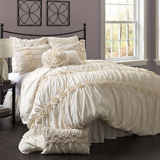 Special Edition by Lush Decor Darla 4 Piece Comforter Set