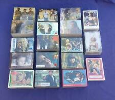 TV Shows Trading Cards Collection #5 Choose from a selection of Base Card Sets