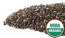 Chia Seed Organic :: Multiple Sizes Available