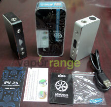 Pioneer4you IPV2s 60w Upgradeable 75w Variable Wattage Box Mod Sensor Version