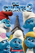 NEW Smurfs: Smurfs 2 by Fiona Davis Book & Merchandise Book Free Shipping