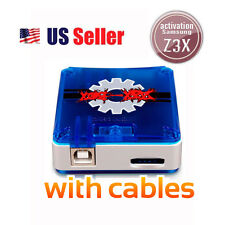 Z3X GPG BOX GSM PHONE SAMSUNG GALAXY S2 S3 S4 NOTE N900 I337 I317 T999 UNLOCKER