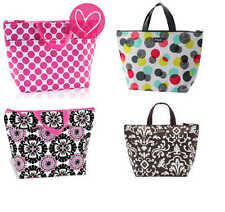 Thirty one thermal organizer Picnic lunch tote bag 31 gift more designs new