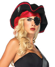 Pirate Set With Hat - Leg Avenue 2607