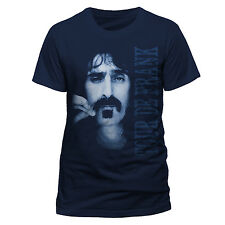 OFFICIAL  Frank Zappa Smoking Tour de Frank Mothers of Invention Unisex T-Shirt