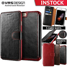 iPhone 6 6 Plus Case For Apple Genuine VERUS Dandy Layered PU Leather Wallet