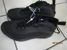 NIKE SFB Trainer Special Field man black  boots shoes Brand New