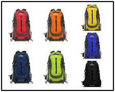 new fashion student school Waterproof Outdoor Travel  Rucksack Pack Bag Backpack