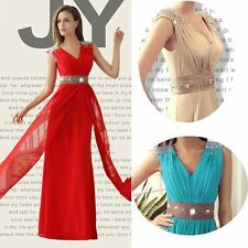 2015 Victorian Chic Cocktail Evening Formal Prom Party Wedding Long Maxi Dresses