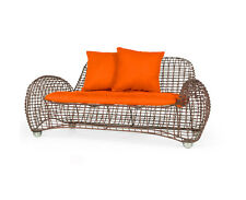 2 Seater Sofa -  Ex Showroom Stock - Hand made - Only One in UK