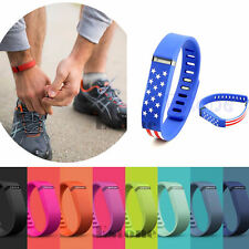 High Quality Replacement Large L Small Wrist Band Clasp For Fitbit Flex Bracelet