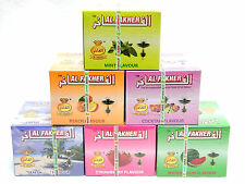 AL FAKHER 250g THE ORIGINAL AND BEST IN THE SHISHA WORLD NOTHING TASTES BETTER