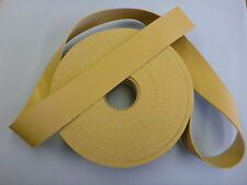 Rubber Pirelli Webbing Upholstery Seating Webbing Upholstery Supplies