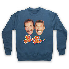 TO ME TO YOU UNOFFICIAL THE CHUCKLE BROTHERS ADULTS KIDS JUMPER PULLOVER SWEATER
