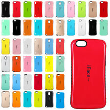 Shockproof Heavy Duty Protective Hard For iPhone LG Huawei Back Case Cover iFace