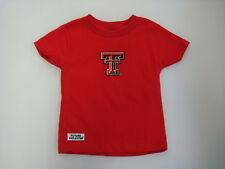 Texas Tech Red Raiders Future Tailgater Infant/Toddler T-Shirt